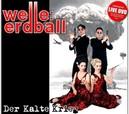 DER KALTE KRIEG -CD+DVD-...