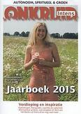 Onkruid-Intens jaarboek : 2015