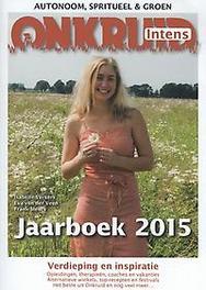 Onkruid-Intens jaarboek : 2015 Wie=is-wie in het alternatieve circuit, Paperback