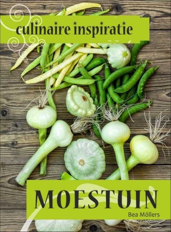 Moestuin Möllers, Bea, Paperback