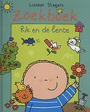 Zoekboek Rik en de lente