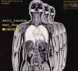 MAN DOG ERIC RANDOM, CD