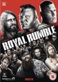WWE - Royal Rumble 2015, (DVD)