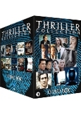 Thriller collection, (DVD)
