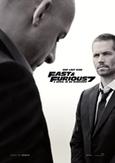 Fast & furious 7, (DVD)
