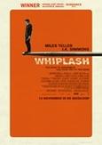 Whiplash, (DVD)