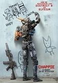 Chappie, (DVD)