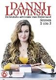 Danni Lowinski - Seizoen...