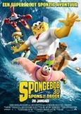 Spongebob - Spons op het...