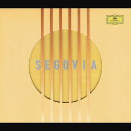 SEGOVIA COLLECTION Audio CD, ANDRES SEGOVIA, CD