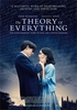 Theory of everything, (DVD) .. (2014) BILINGUAL /CAST: FELICITY JONES