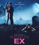 Burying the ex, (Blu-Ray)