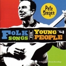 FOLK SONGS FOR YOUNG PEOP