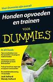 Honden opvoeden en trainen...