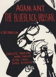 BLUE BLACK HUSSAR