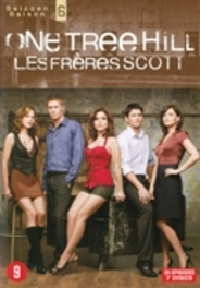 One Tree Hill - Seizoen 6 (7DVD)