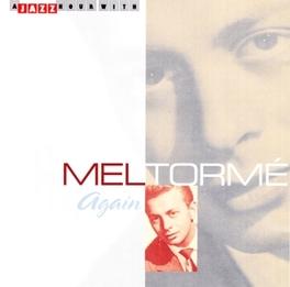 AGAIN Audio CD, MEL TORME, CD