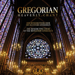 GREGORIAN HEAVENLY CHANT V/A, CD