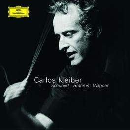 CARLOS KLEIBER WIENER PHILHARMONIKER Audio CD, SCHUBERT/BEETHOVEN, CD