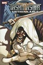 Taskmaster Unthinkable, Fred Van Lente, Paperback