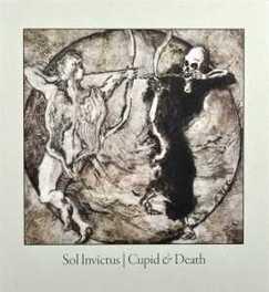 CUPID & DEATH -DIGI- LIMITED TO 700 COPIES + 5 BONUS TRACKS SOL INVICTUS, CD