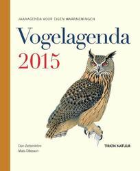 Vogelagenda: 2015