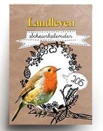 Landleven scheurkalender 2015