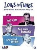 Louis de Funes box, (DVD)
