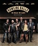 Bowling balls, (Blu-Ray)