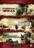 Best of war 1, (DVD)