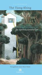 De mooiste verhalen van de sprookjesverteller .. DE SPROOKJESVERTELLER // THE TJONG-KHING Luisterboek (2 CD's), AUDIOBOOK, Audio Visuele Media