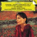 PIANO CONCERTO NO.2 MARIA JOAO PIRES/RPHO