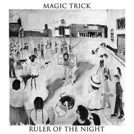 RULER OF THE NIGHT MAGIC TRICK, CD