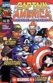 Captain America: Sentinel...