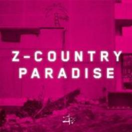 Z-COUNTRY PARADISE Z-COUNTRY PARADISE, CD
