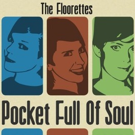 POCKET FULL OF SOUL FLOORETTES, Vinyl LP