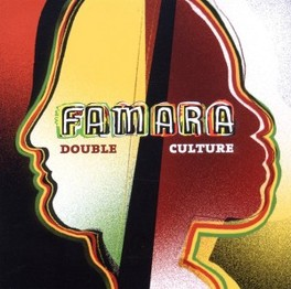 DOUBLE CULTURE FAMARA, CD