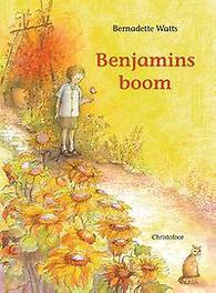 Benjamins boom Bernadette Watts, Hardcover