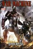 War Machine Vol.2: Dark Reign