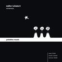 DIE WINTERREISE (VERSION HUTTER/RUMMEL/SHETLER
