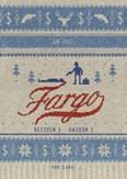 Fargo - Seizoen 1, (DVD)