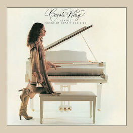 PEARLS: THE SONGS OF.. .. GOFFIN & KING CAROLE KING, CD