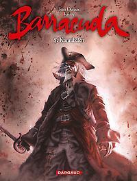 BARRACUDA 05. KANNIBALEN BARRACUDA, JEREMY, DUFAUX, JEAN, Paperback