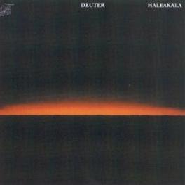 HALEAKALA Audio CD, DEUTER, CD