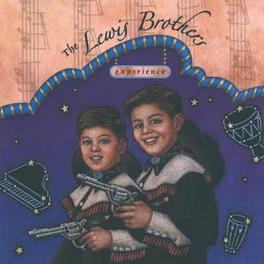 EXPERIENCE Audio CD, LEWIS BROTHERS, CD