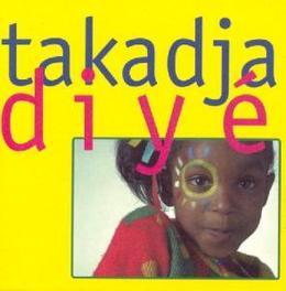 DIY Audio CD, TAKADJA, CD