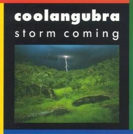 STORM COMING Audio CD, COOLANGUBRA, CD