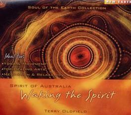 SPIRIT OF AUSTRALIA TERRY OLDFIELD, CD