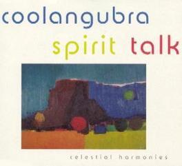SPIRIT TALK Audio CD, COOLANGUBRA, CD