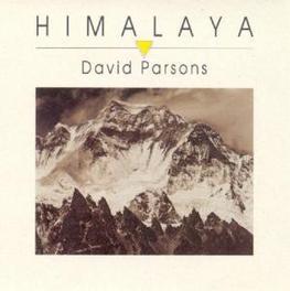 HIMALAYA Audio CD, DAVID PARSONS, CD